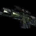 SCAR-20 | Green Marine <br>(Minimal Wear)