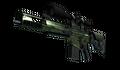 SCAR-20 - Green Marine