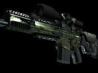 SCAR-20 | Zielony marine