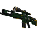 SCAR-20 | Powercore <br>(Battle-Scarred)