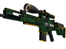 Skin SCAR-20 | Powercore