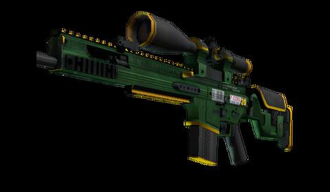 SCAR-20 - Powercore