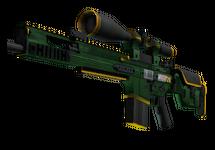 SCAR-20 | Генератор