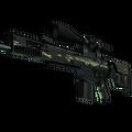 SCAR-20 | Outbreak <br>(Battle-Scarred)