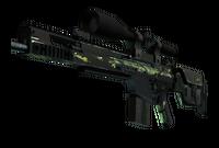 SCAR-20 | Outbreak (Battle-Scarred)
