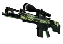 SCAR-20 | Outbreak