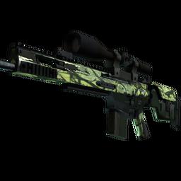 SCAR-20   Outbreak (Well-Worn)