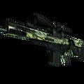 StatTrak™ SCAR-20   Outbreak <br>(Well-Worn)