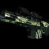 StatTrak™ SCAR-20   Outbreak <br>(Minimal Wear)