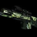 SCAR-20 | Outbreak <br>(Minimal Wear)