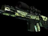 Weapon CSGO - SCAR-20 Outbreak
