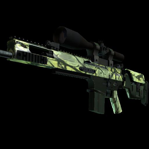 SCAR-20 | Outbreak - gocase.pro