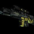SCAR-20 | Jungle Slipstream <br>(Well-Worn)