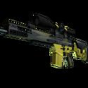 SCAR-20 | Вихрь джунглей
