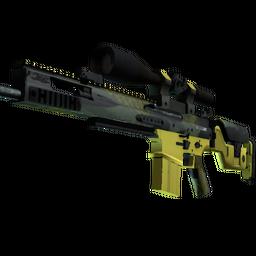 SCAR-20 | Jungle Slipstream