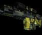 SCAR-20 | Jungle Slipstream (Factory New)