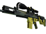SCAR-20 | Jungle Slipstream