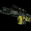SCAR-20 | Jungle Slipstream <br>(Minimal Wear)