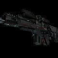 SCAR-20 | Crimson Web <br>(Battle-Scarred)