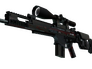SCAR-20 | Crimson Web