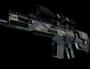 SCAR-20