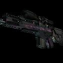 SCAR-20 | Пятна от краски