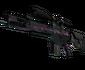 SCAR-20 | Splash Jam (Battle-Scarred)
