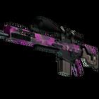 SCAR-20 | Splash Jam (Factory New)