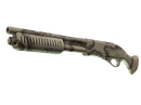 Sawed-Off | Snake Camo