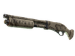 Sawed-Off Snake Camo
