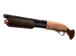 Sawed-Off Copper