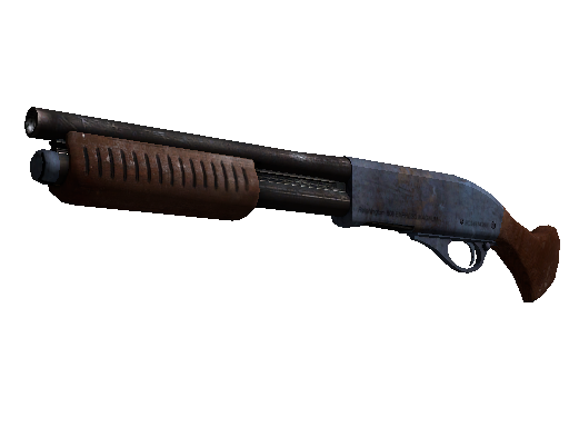 Souvenir Sawed-Off | Rust Coat (Factory New)