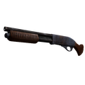 Souvenir Sawed-Off | Rust Coat <br>(Field-Tested)