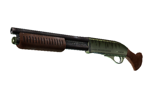 Sawed-Off | Zander (Battle-Scarred) Prices