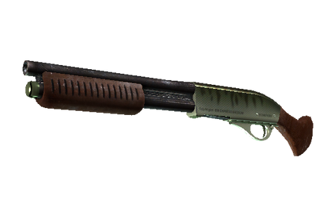 Sawed-Off | Zander (Well-Worn) Prices