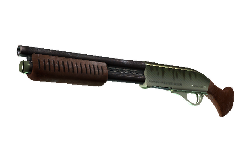 Sawed-Off | Zander (Factory New) Prices