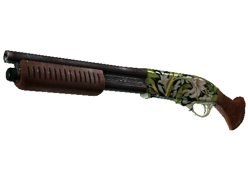 Sawed-Off | Morris (Field-Tested)