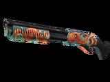 StatTrak™ Sawed-Off | The Kraken (Factory New)