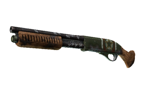 Sawed-Off | Fubar (Well-Worn) Prices