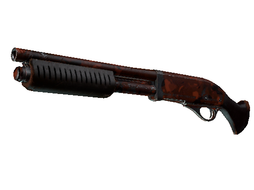 Sawed-Off | Full Stop (Well-Worn)