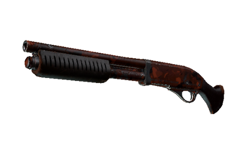 Sawed-Off | Full Stop (Well-Worn) Prices