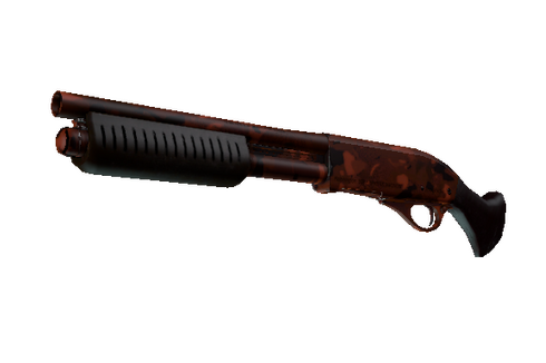 Sawed-Off | Full Stop (Factory New) Prices