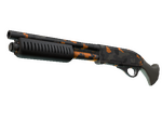 Sawed-Off Orange DDPAT