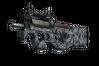 P90   Death Grip (Battle-Scarred)