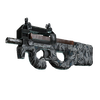 P90 | Death Grip <br>(Battle-Scarred)