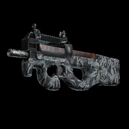 P90   Death Grip - gocase.pro