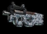 P90   Мёртвая хватка, Немного поношенное, 60.25$