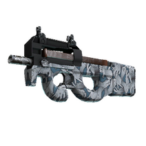 StatTrak™ P90 | Death Grip (Factory New)