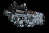 P90 | Death Grip (Minimal Wear)