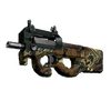 P90 | Cocoa Rampage <br>(Factory New)